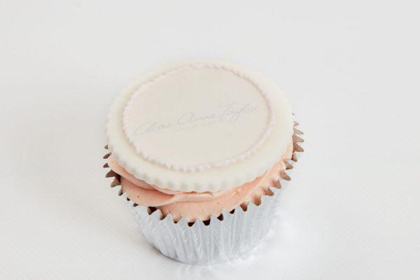 Personalised Cupcake